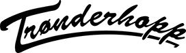 Trønderhopp Logo
